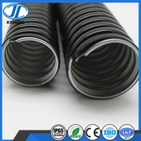 pvc jacketed gi electrical wire flexible hose