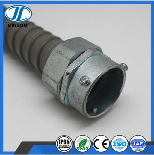 DKJ Type Flexible conduit sleeve style union