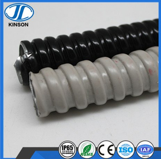 American standard UL PVC coated flexible conduit