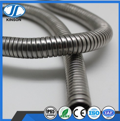 galvanized steel interlock flexible conduit